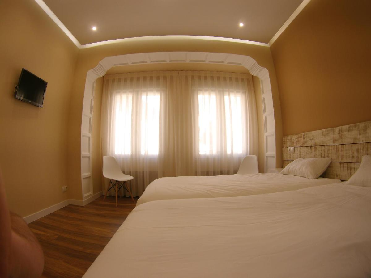 Guest Houses In Cogollos Castile And Leon