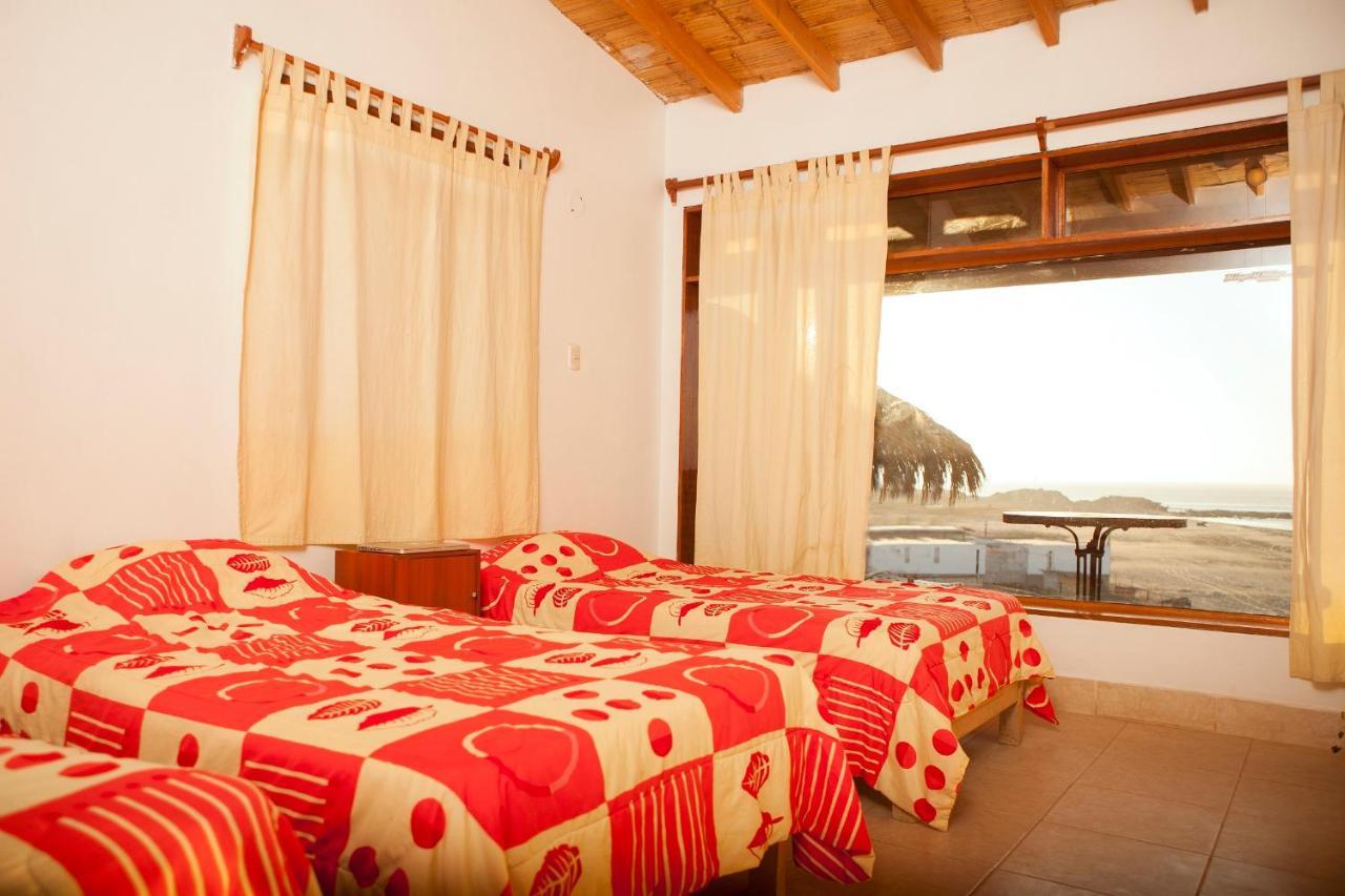 Hotels In Talara Piura