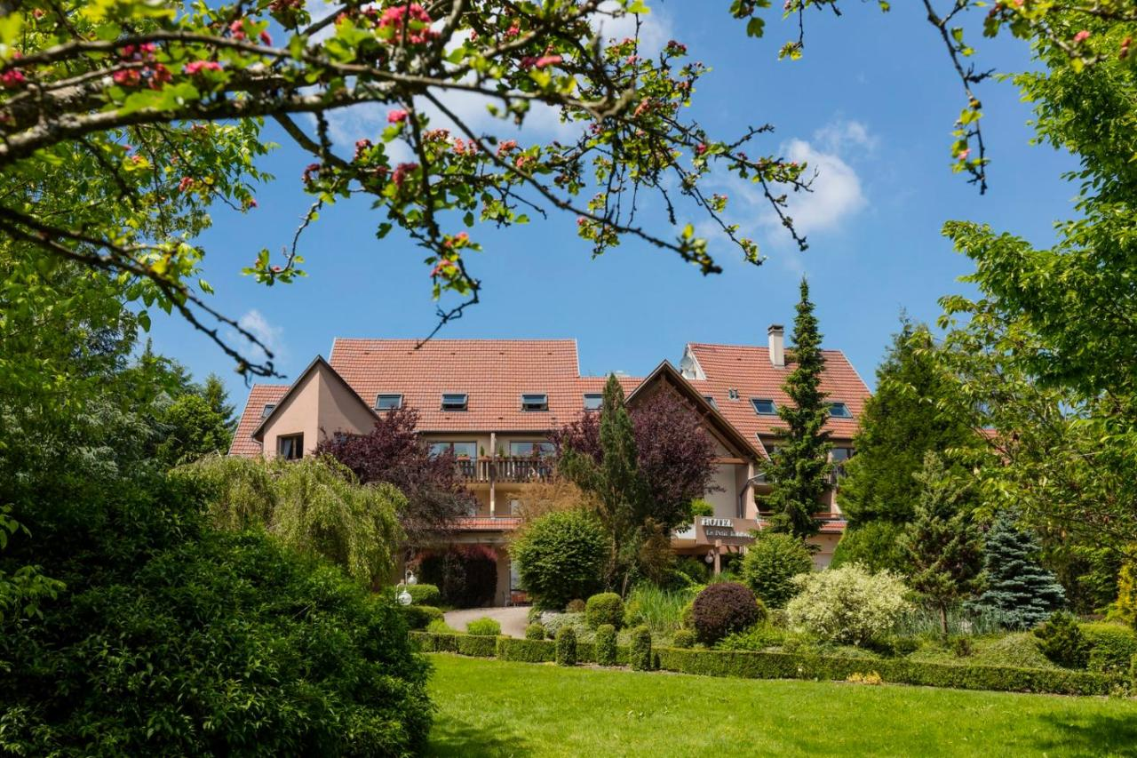 Hotels In Ruederbach Alsace