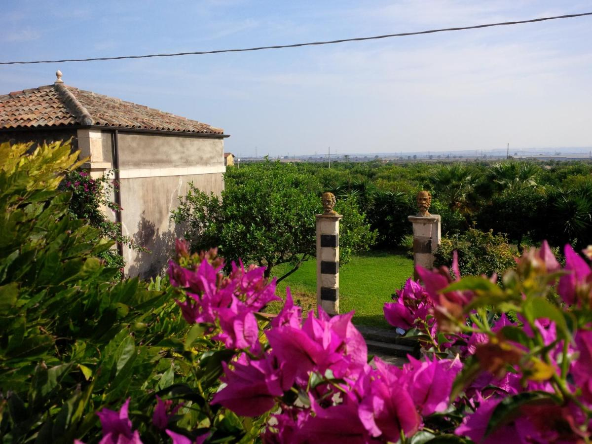 Bed And Breakfasts In Agnone Bagni Sicily