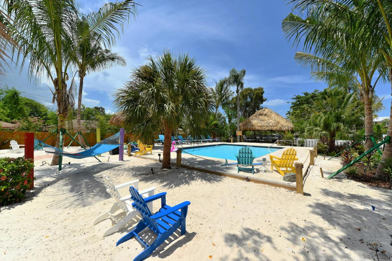 Hotels In Gulf Gate Estates Florida