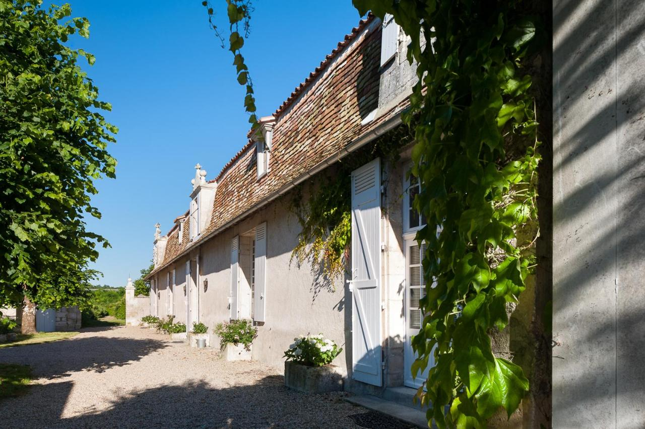 Bed And Breakfasts In Servanches Aquitaine