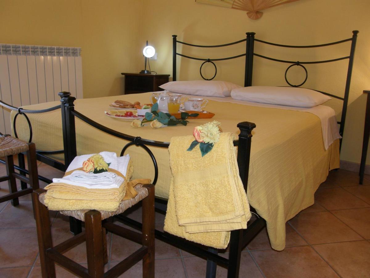 Le Tre Perle Bb Colle Di Val Delsa Italy Bookingcom