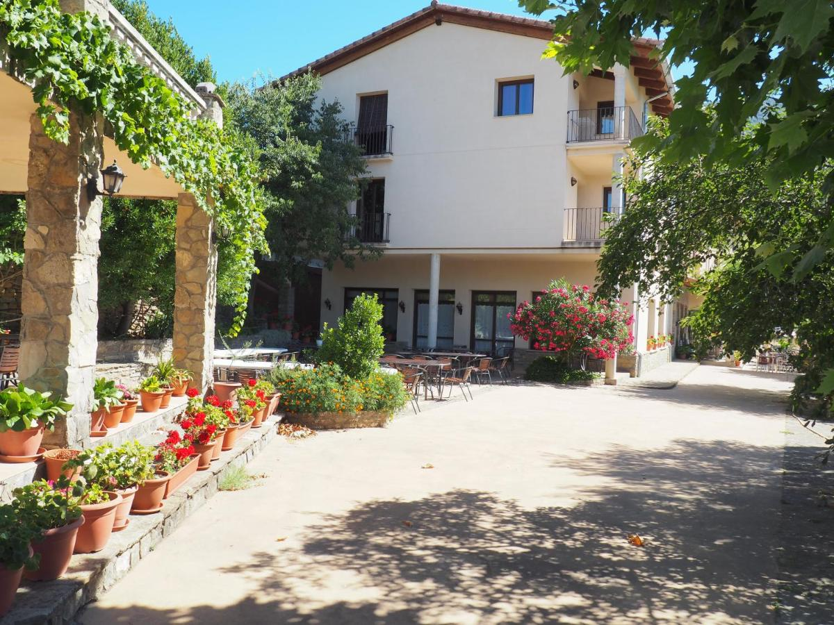 Hotels In Asque Aragon
