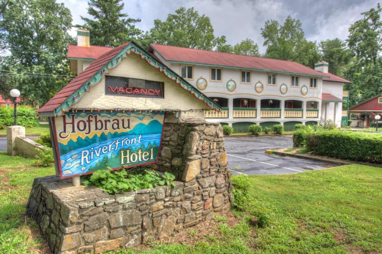 Hotels In Nacoochee Georgia