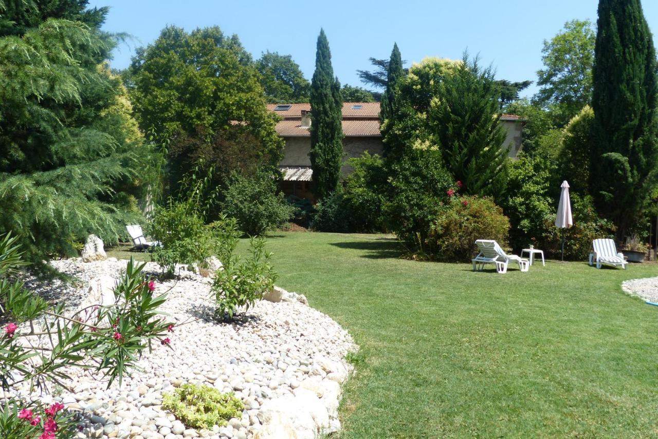 Guest Houses In Rochefort-samson Rhône-alps