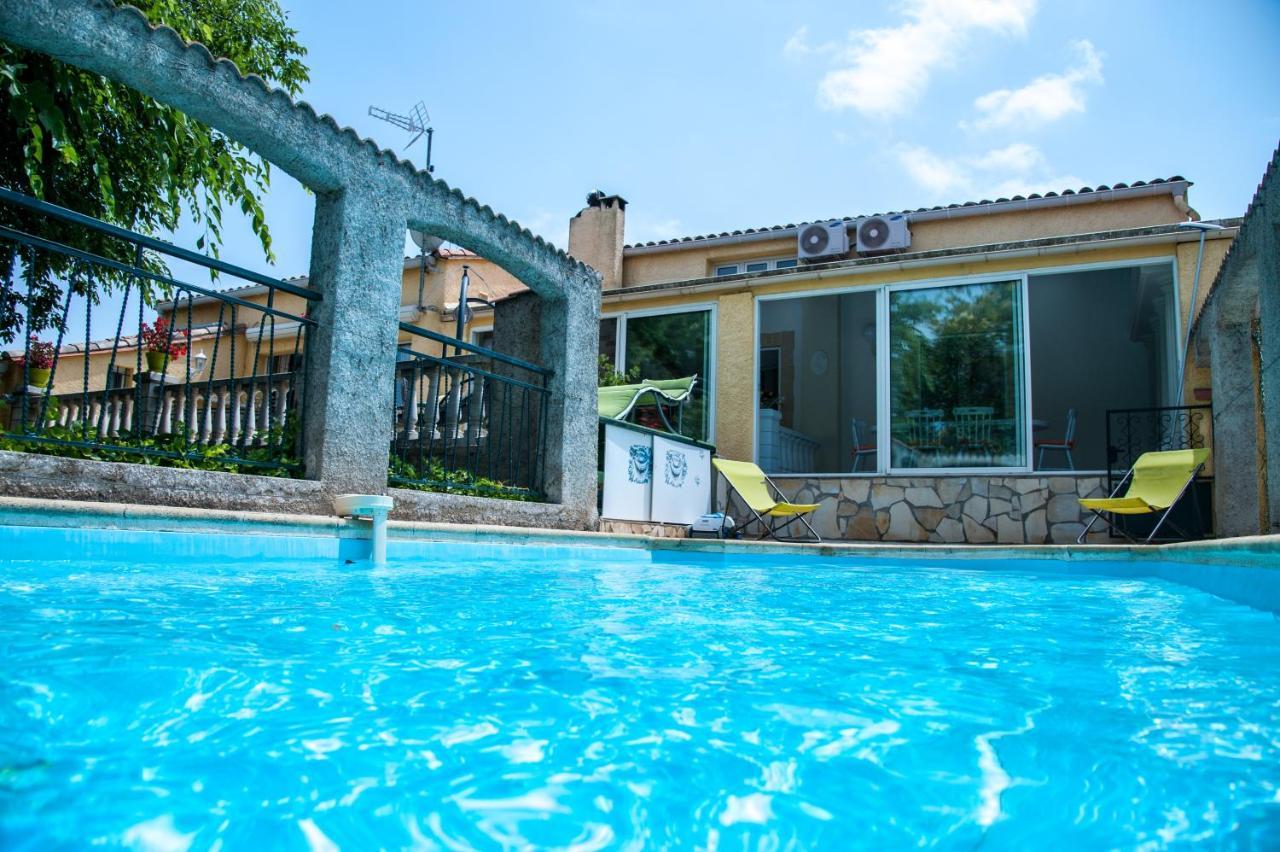 Guest Houses In Nissan-lez-enserune Languedoc-roussillon