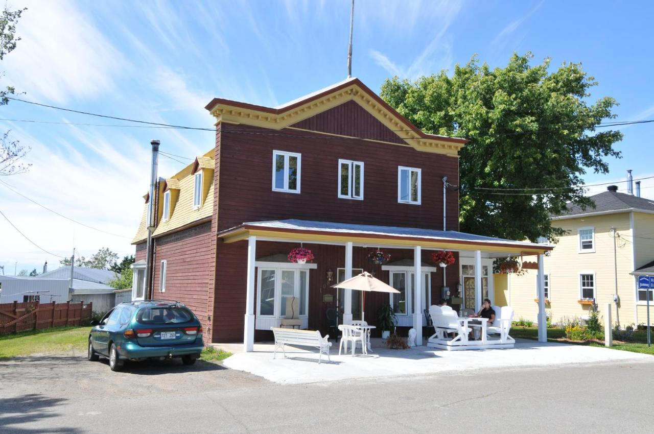 Bed And Breakfasts In Sainte-luce-sur-mer Quebec