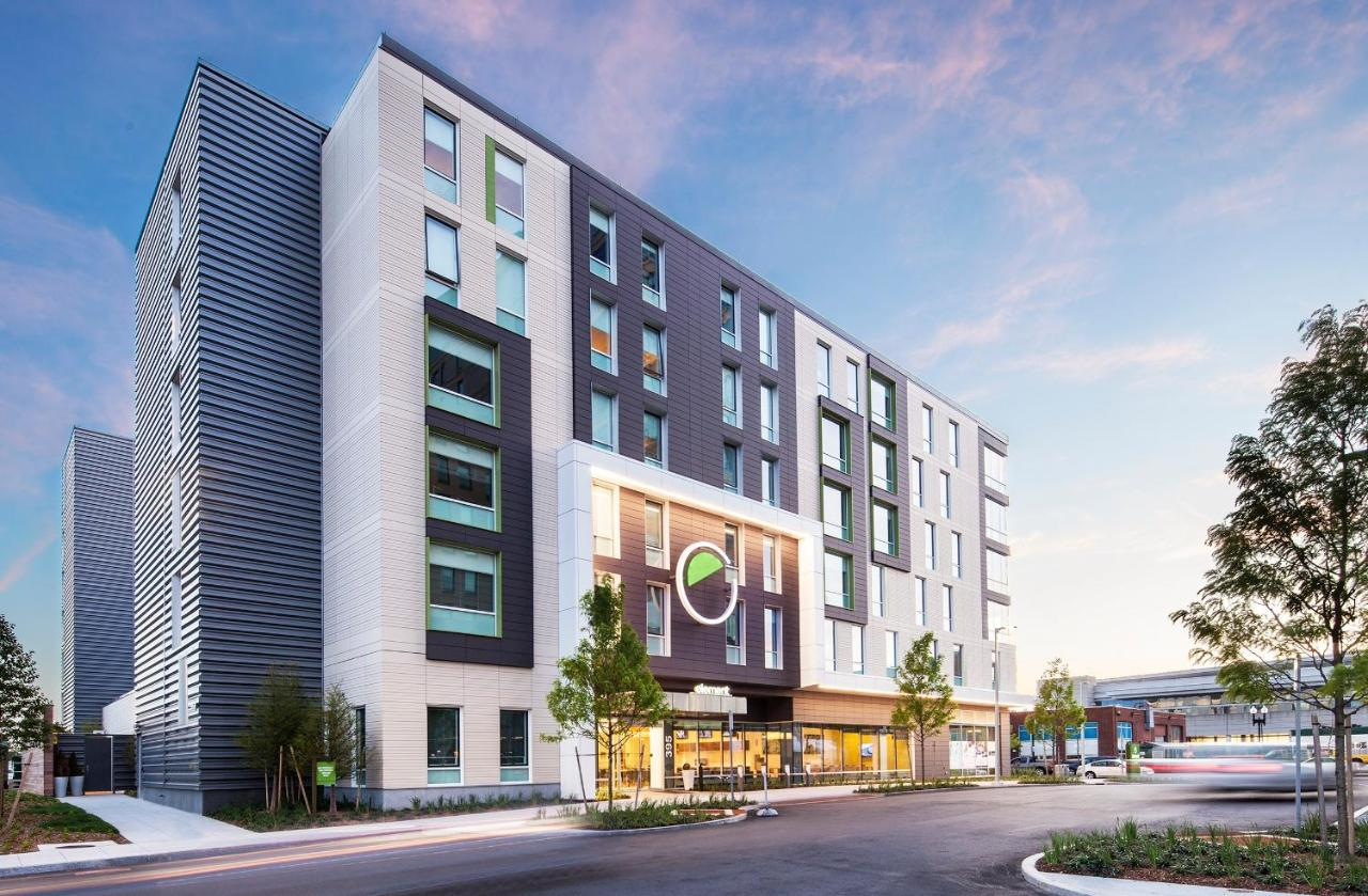 Hotels In City Point Massachusetts
