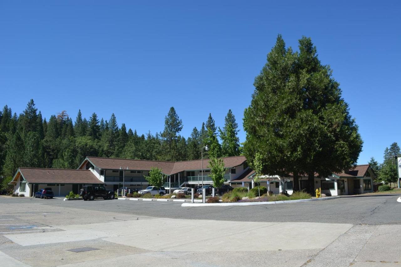 Hotels In Sutter Creek California