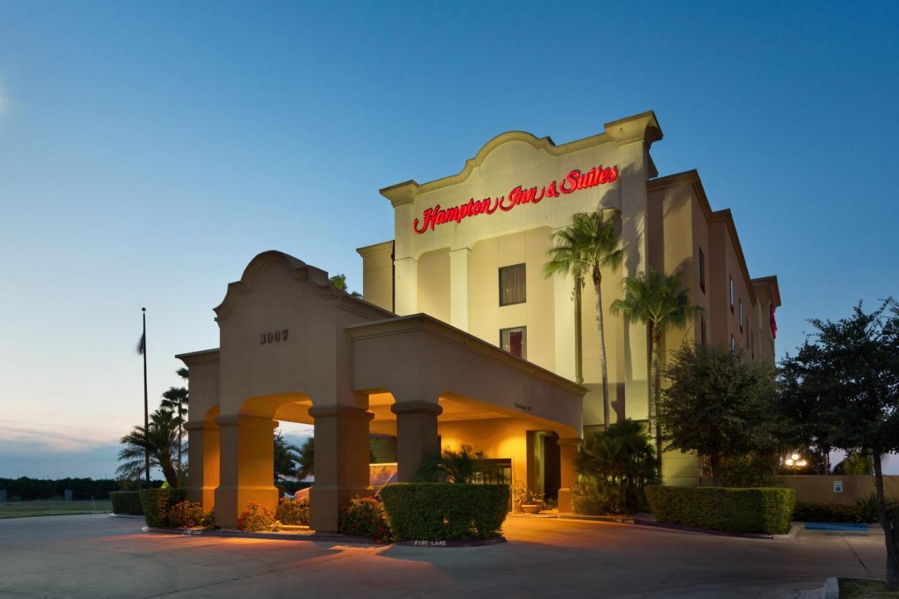 Hotels In Pharr Texas