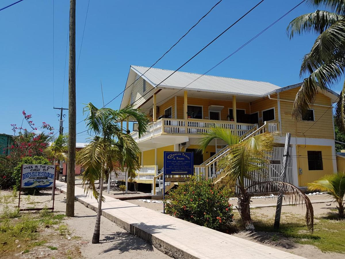 Hotels In Independence Stann Creek