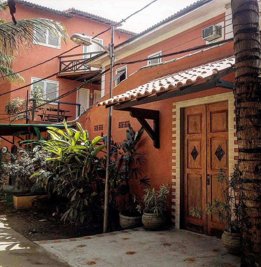 Guest Houses In Ilha Da Jibóla Rio De Janeiro State