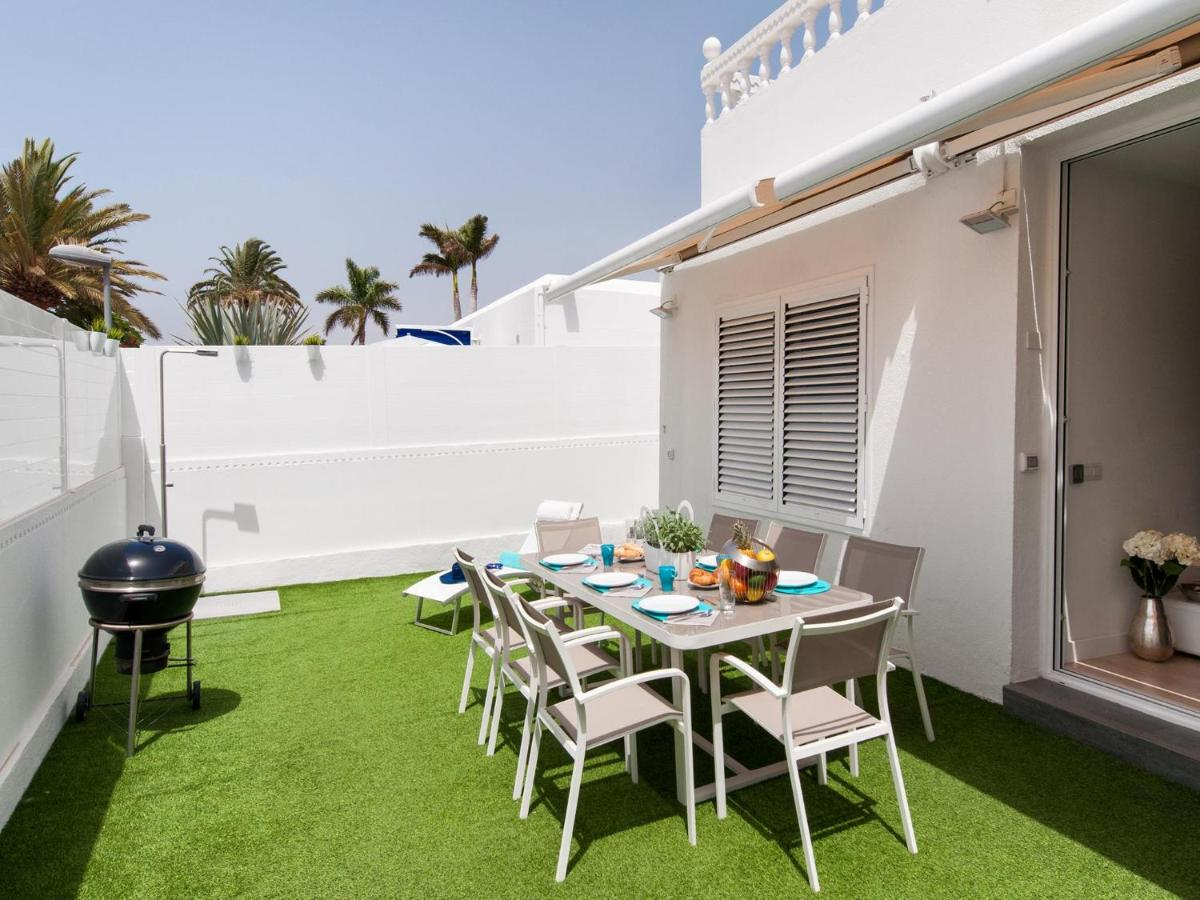 Bungalow Playa del Inglés JF/GI, Playa del Inglés – Precios actualizados 2019