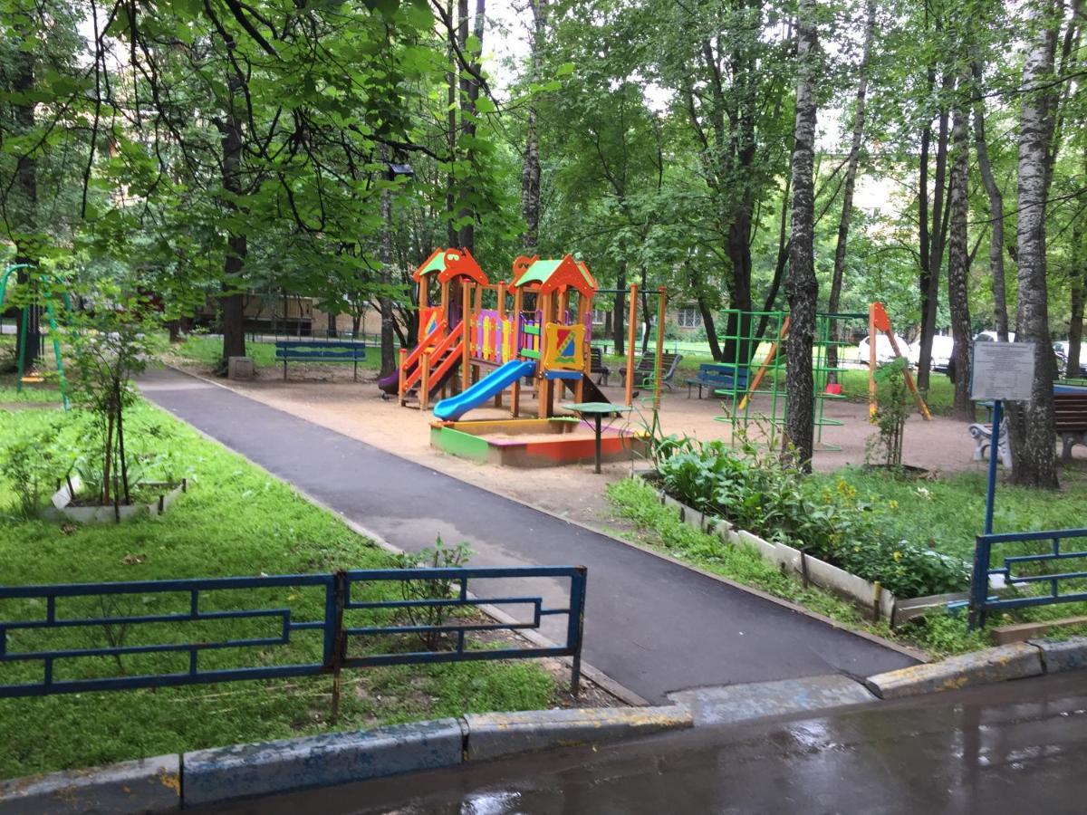 Skating rink in Izmaylovsky Park: photo, address, reviews