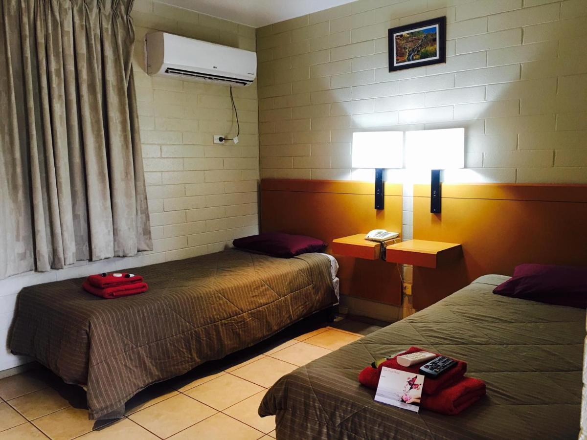 Tom Price Hotel Motel (Australien Tom Price) - Booking.com