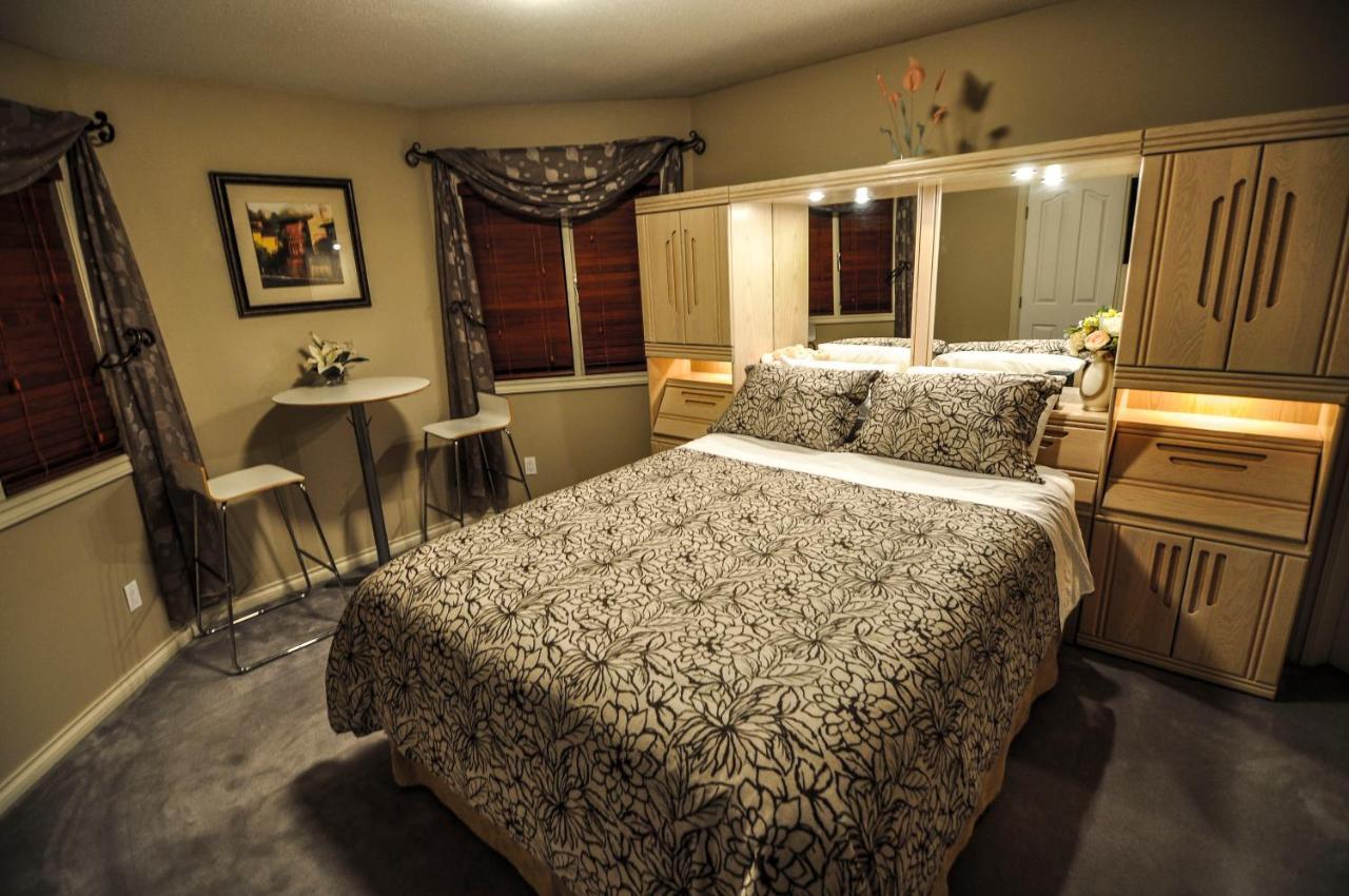 Bed And Breakfasts In Revelstoke British Columbia