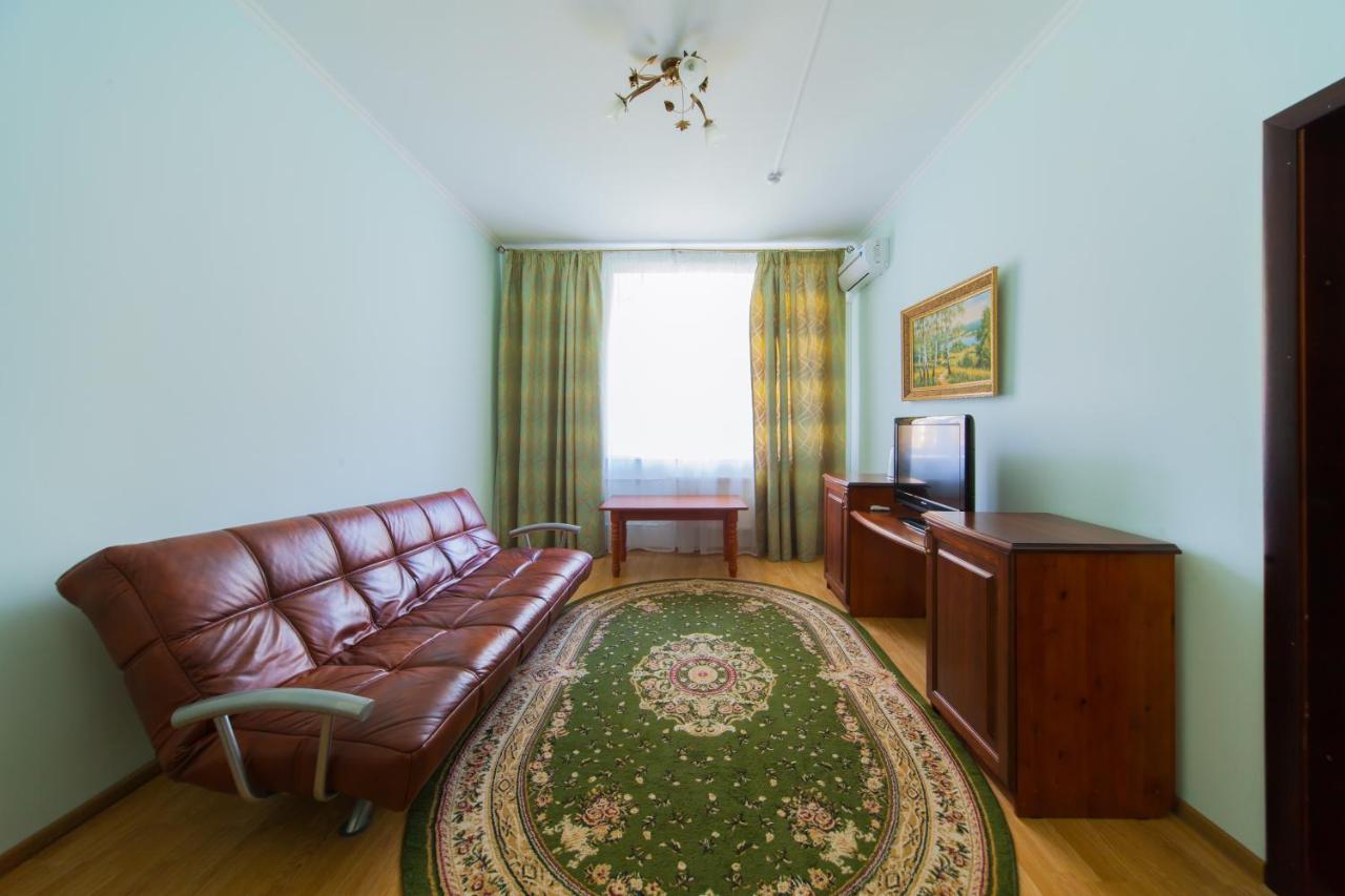 Kazan, sanatorium Sosnovy Bor: description, services, procedures and reviews