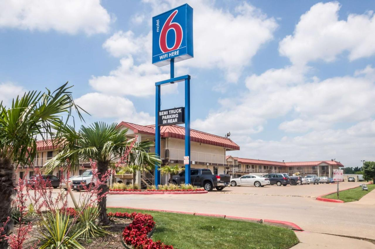 Hotels In Balch Springs Texas