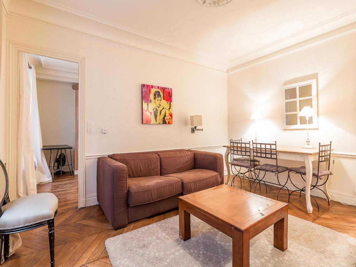 Hotel De La Paix Montparnasse Apartment Luxembourg Garden Herschel Paris France Bookingcom