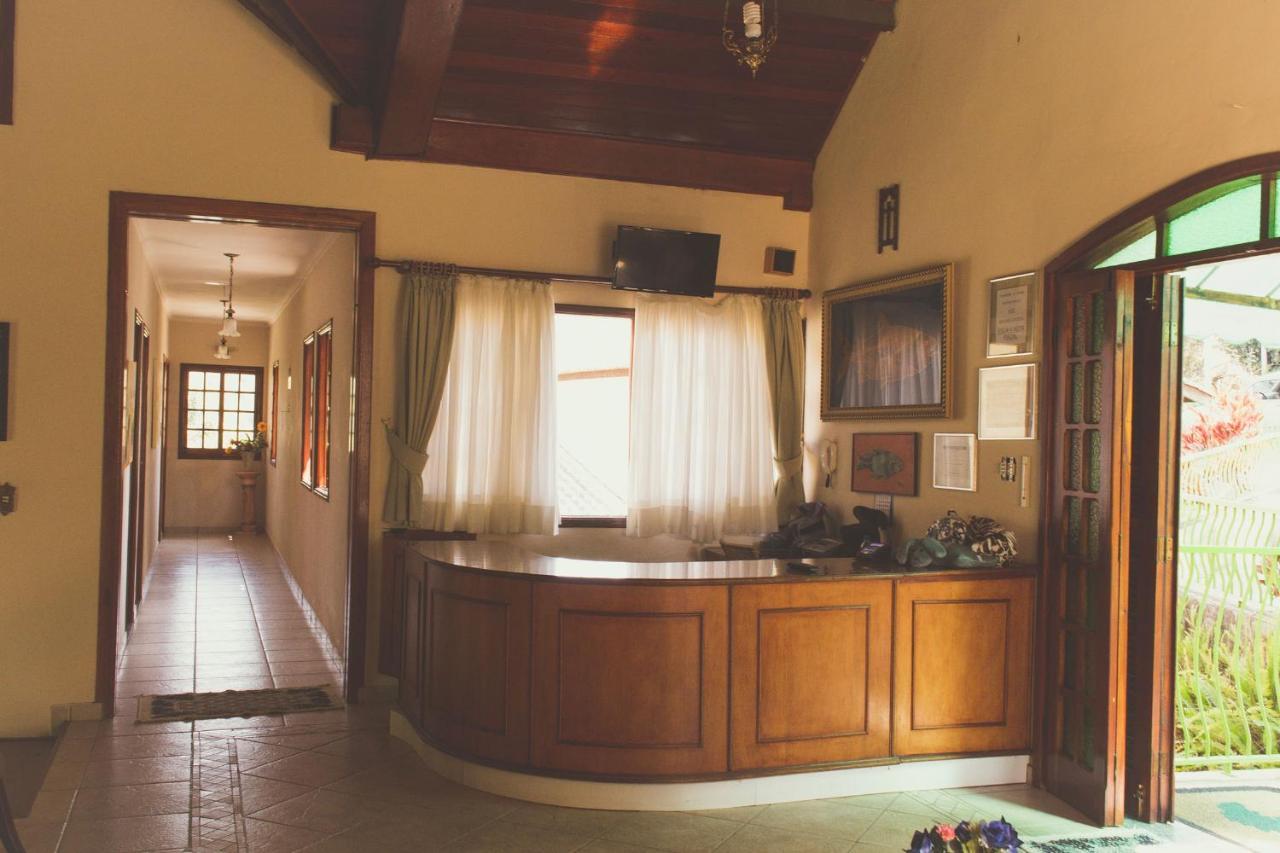 Hotels In Itapira Sao Paulo State