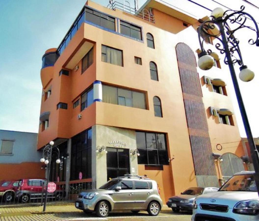 Hotels In Palmar Heredia