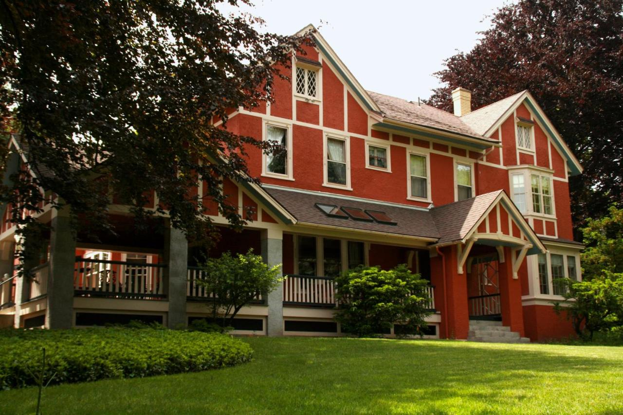 Bed And Breakfasts In Chili Center New York State
