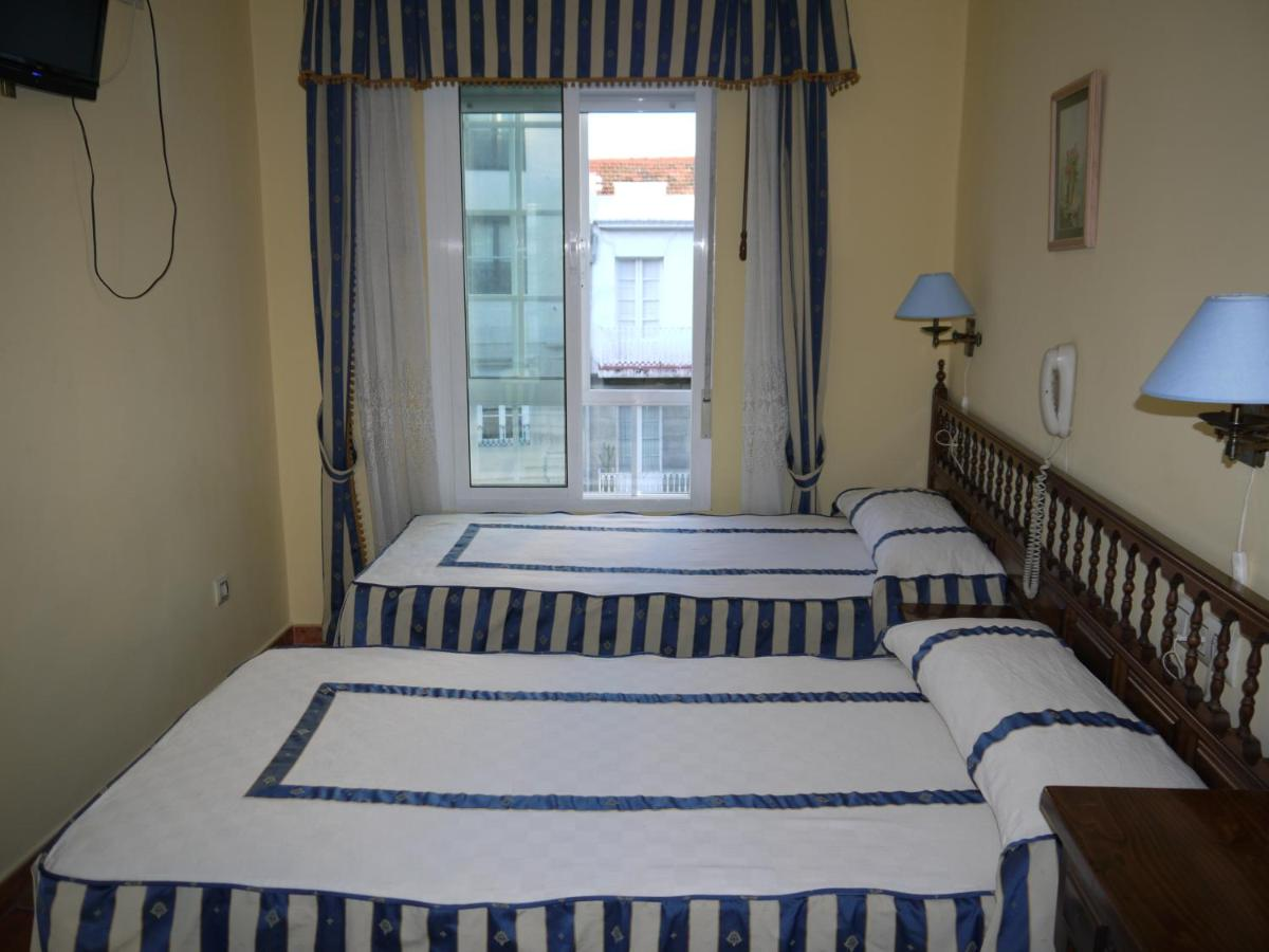 Guest Houses In Teis Galicia