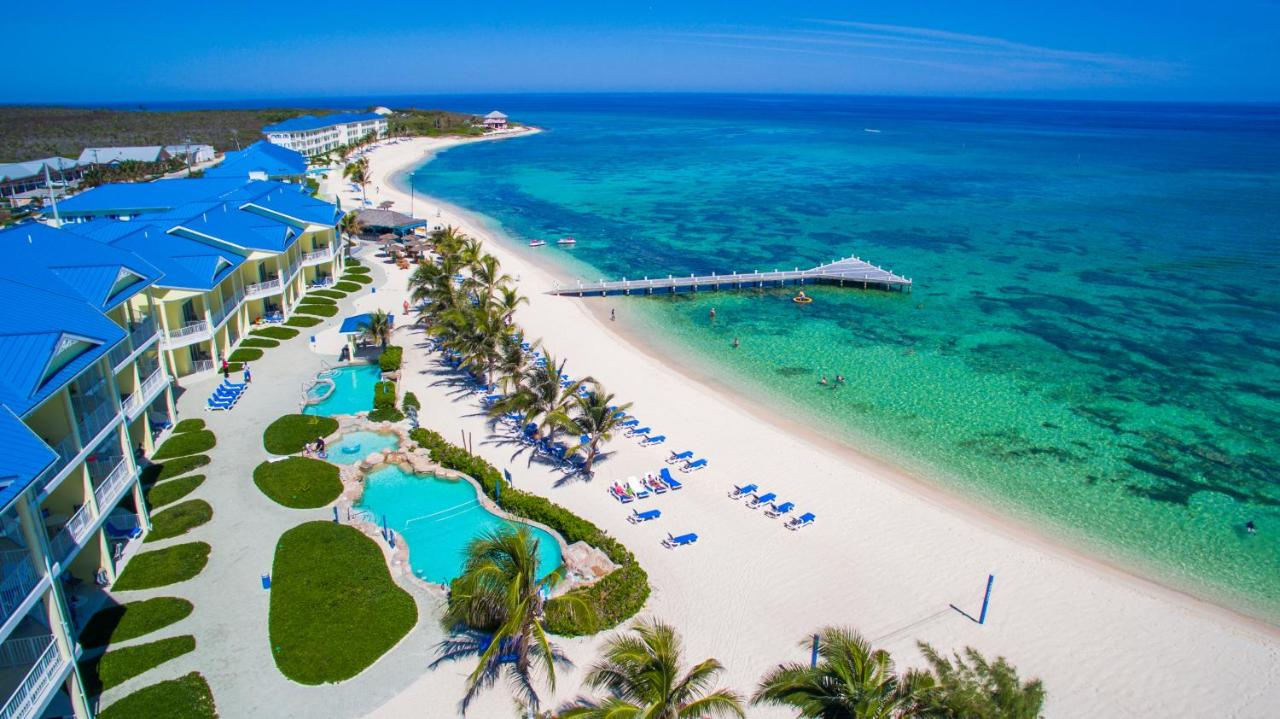 Resorts In East End Grand Cayman