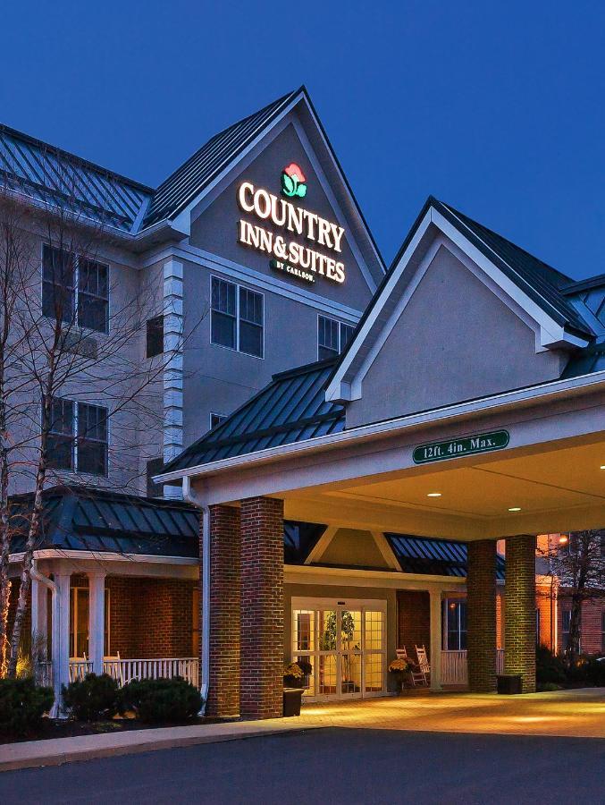 Hotels In New Columbia Pennsylvania