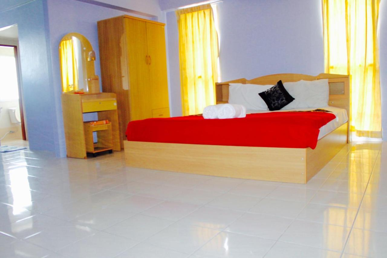 Bed And Breakfasts In Ban Nong O Chon Buri Province