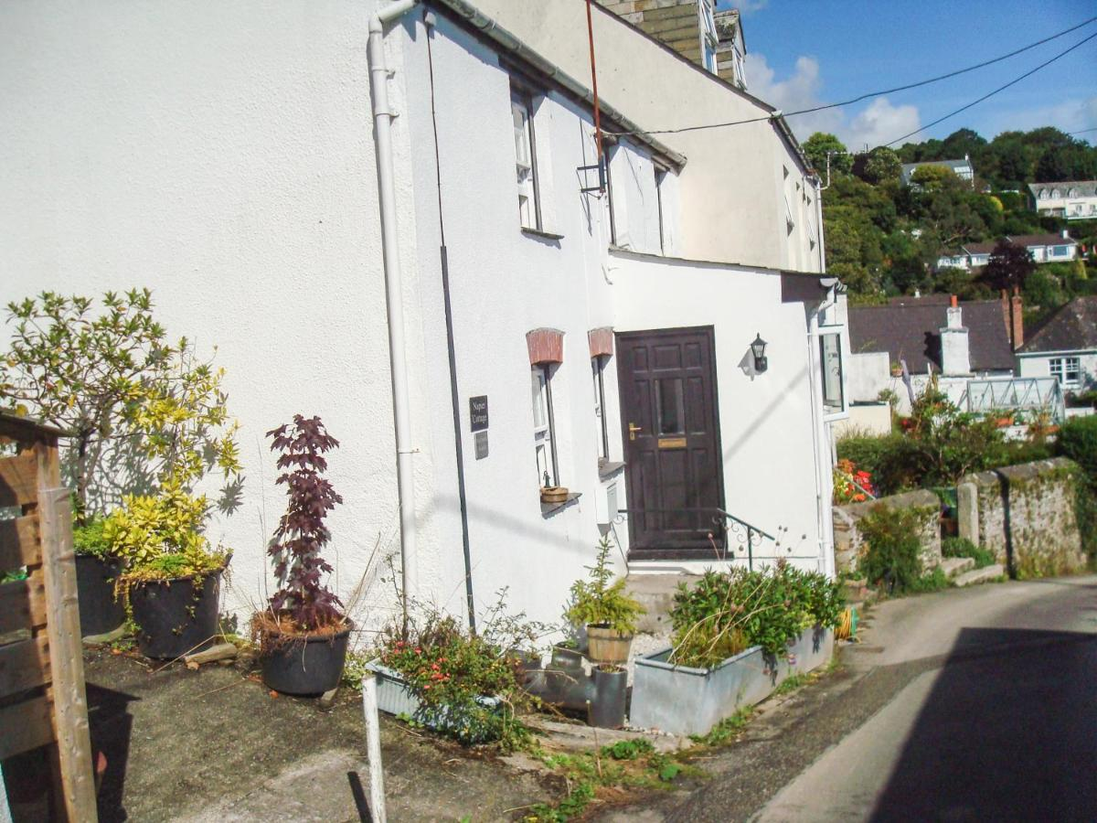 Bed And Breakfasts In Saint Veep Cornwall