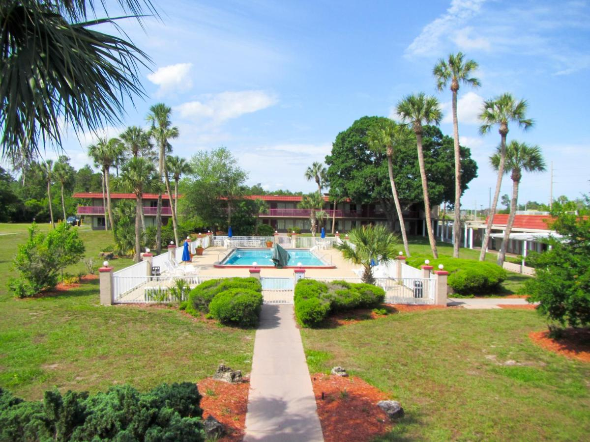 Motel 6 Spring Hill, Weeki Wachee, FL - Booking.com