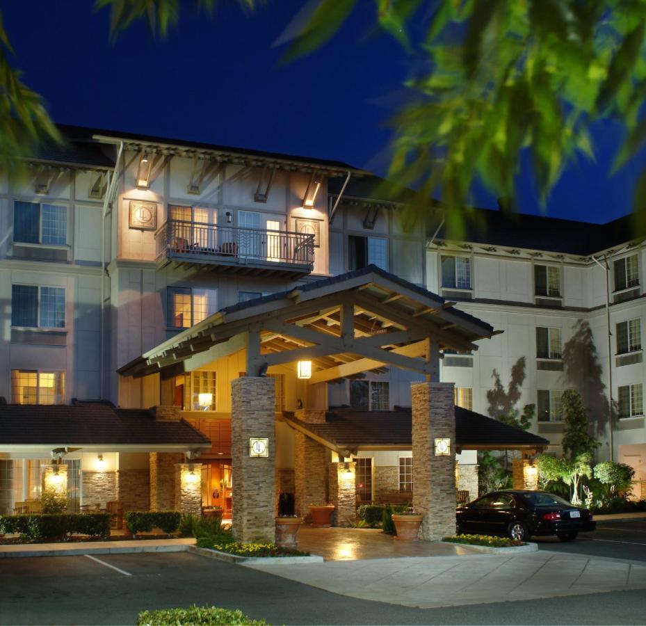 Hotels In Tanasbourne Oregon