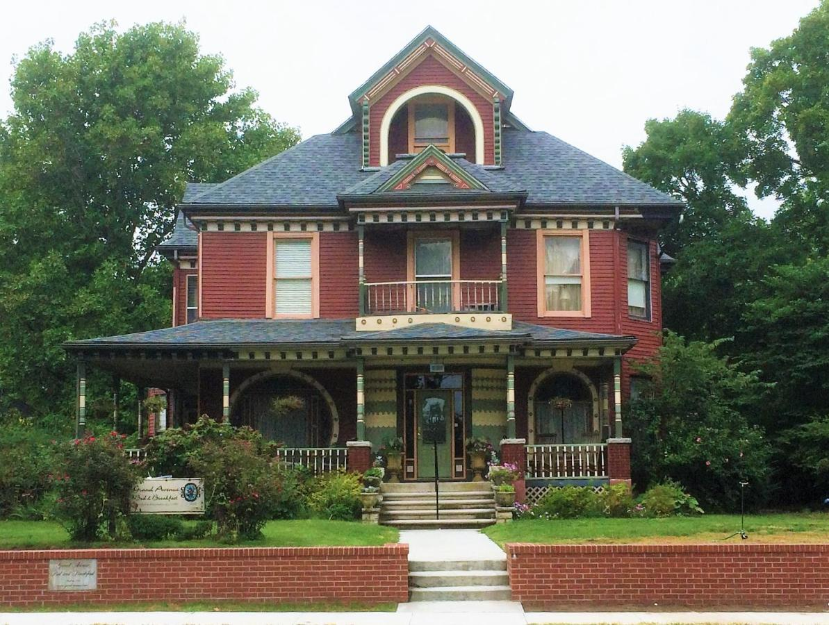 Bed And Breakfasts In Joplin Missouri