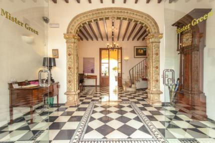Bed And Breakfasts In Mancor Del Valle Majorca