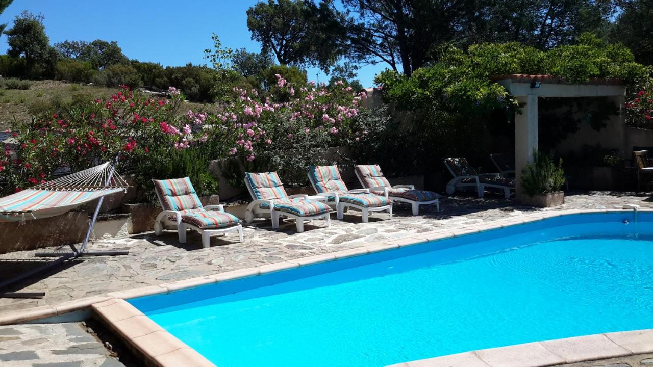 Bed And Breakfasts In Oms Languedoc-roussillon