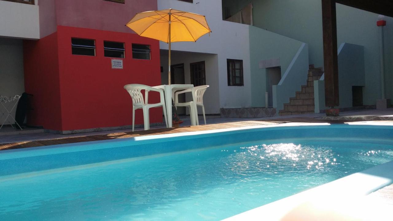 Hostels In Santo Antônio De Lisboa Santa Catarina Island