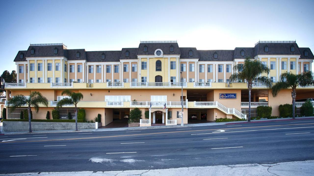 Hotels In Lomita California