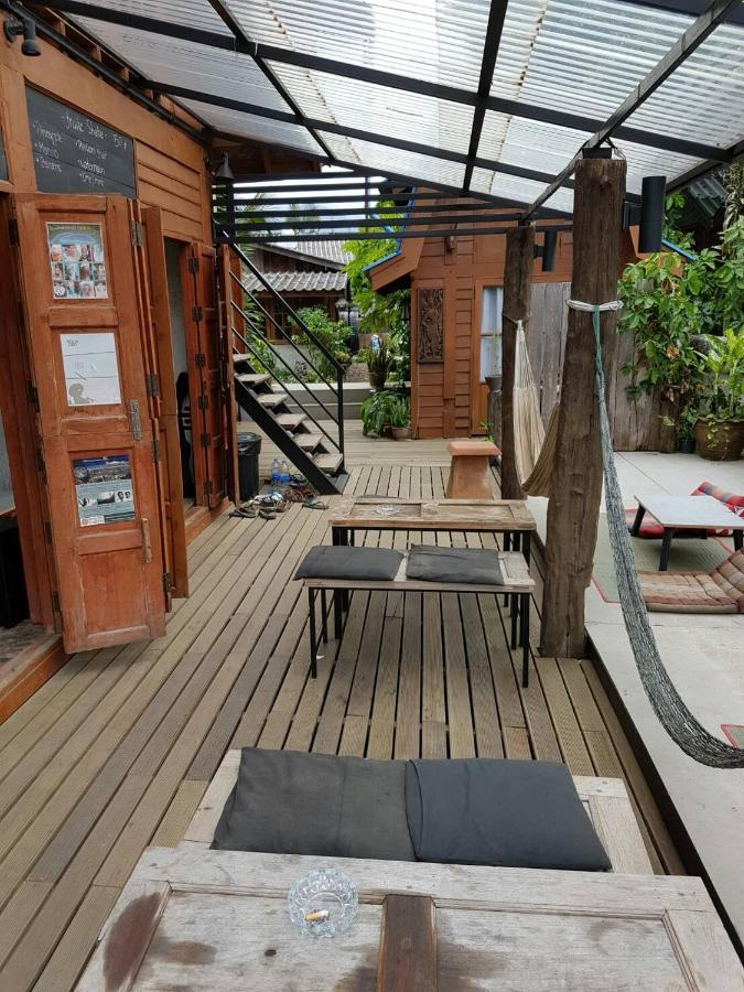 Hostels In Ban Wiang Nua Mae Hong Son Province