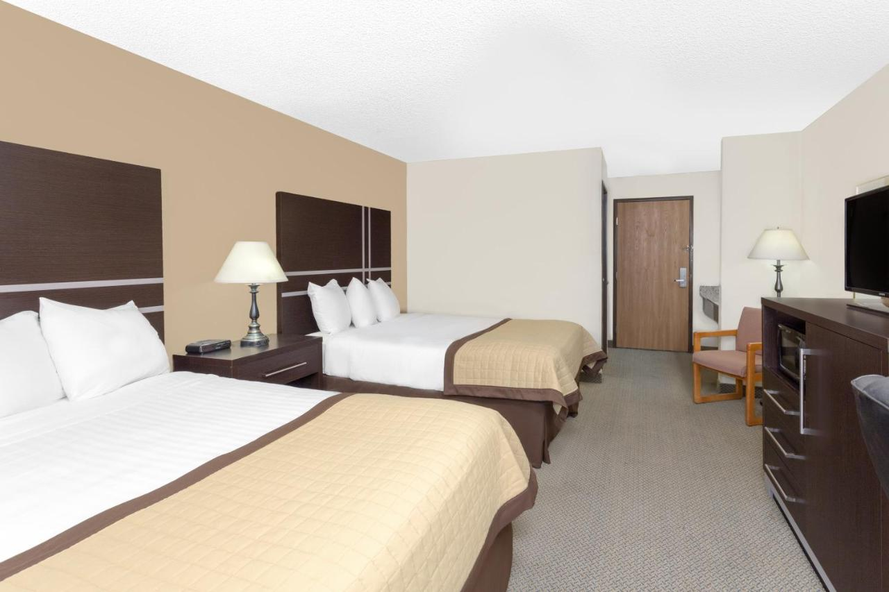 Hotels In De Pere Wisconsin