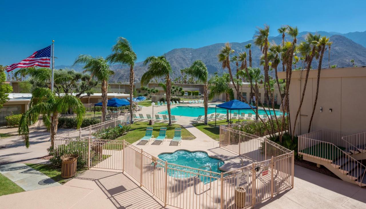 Hotels In Idyllwild California