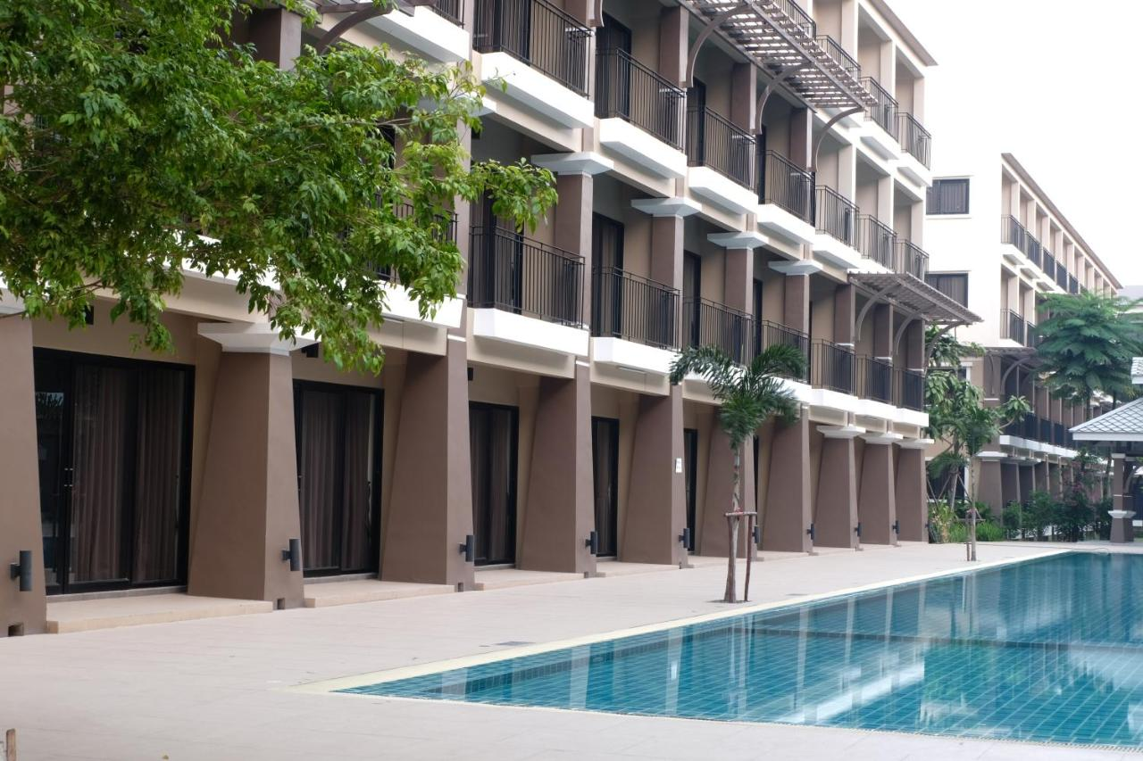 Hotels In Ban Khlong Thewa Bangkok Province