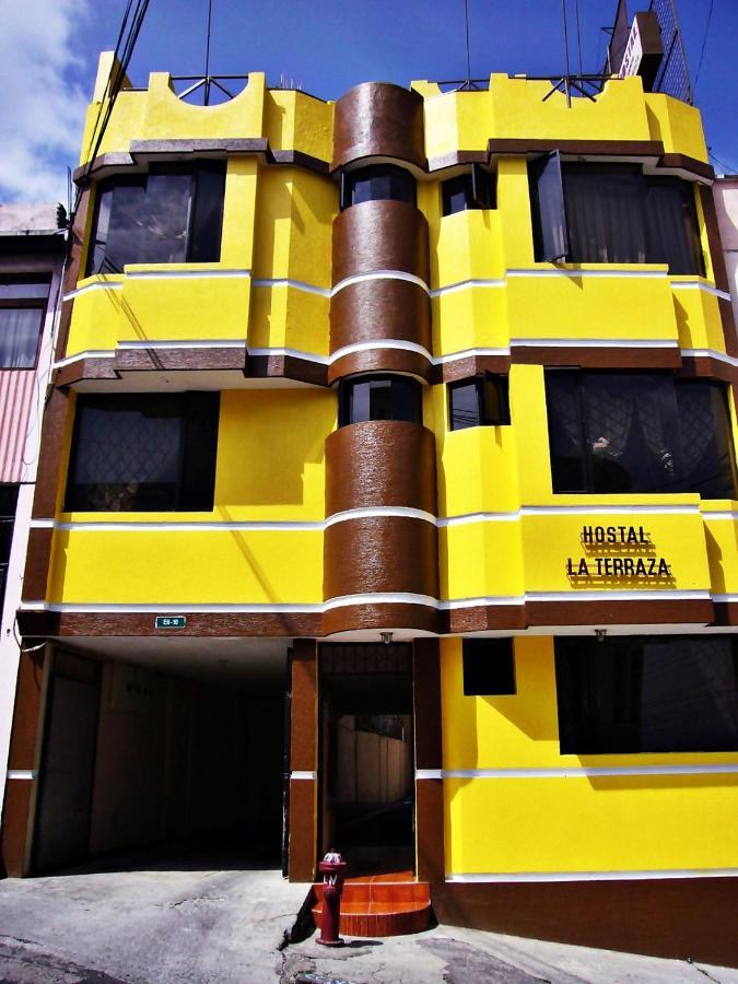 Hostels In Alangasí