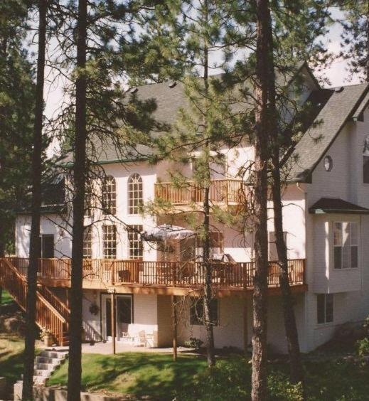 Bed And Breakfasts In Eddyville Idaho