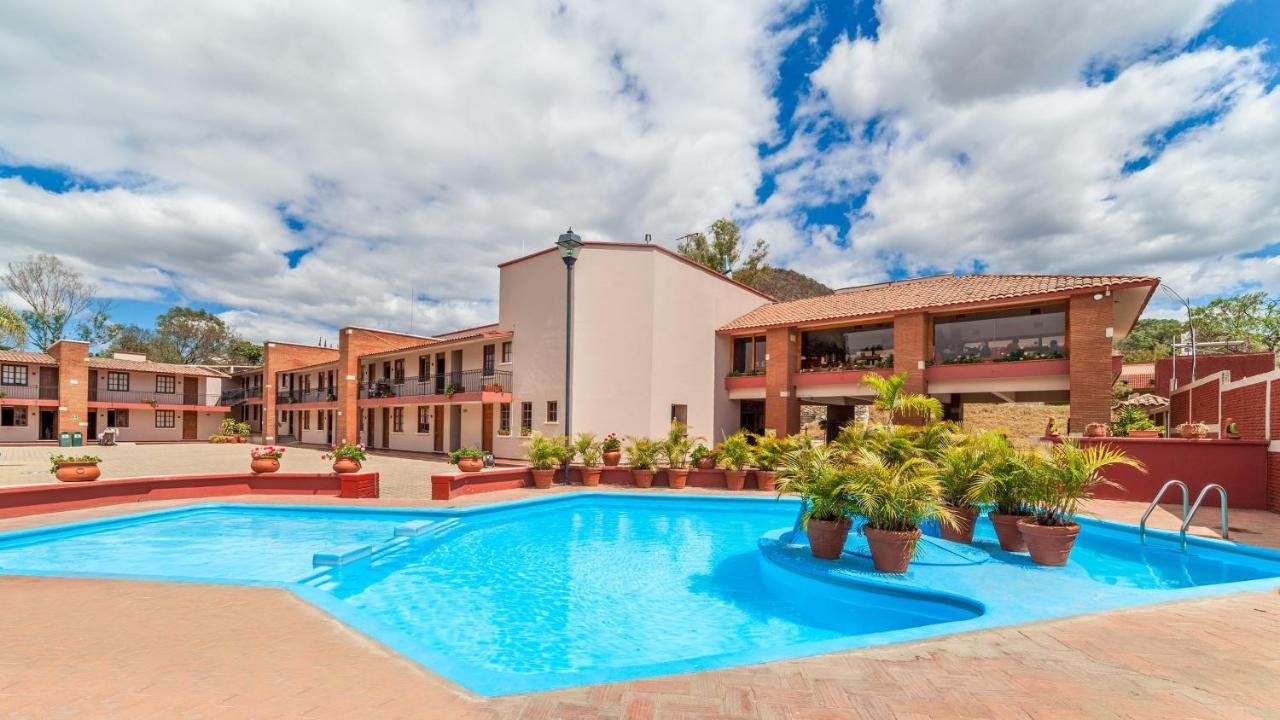 Hotels In San Andrés Huayapan Oaxaca