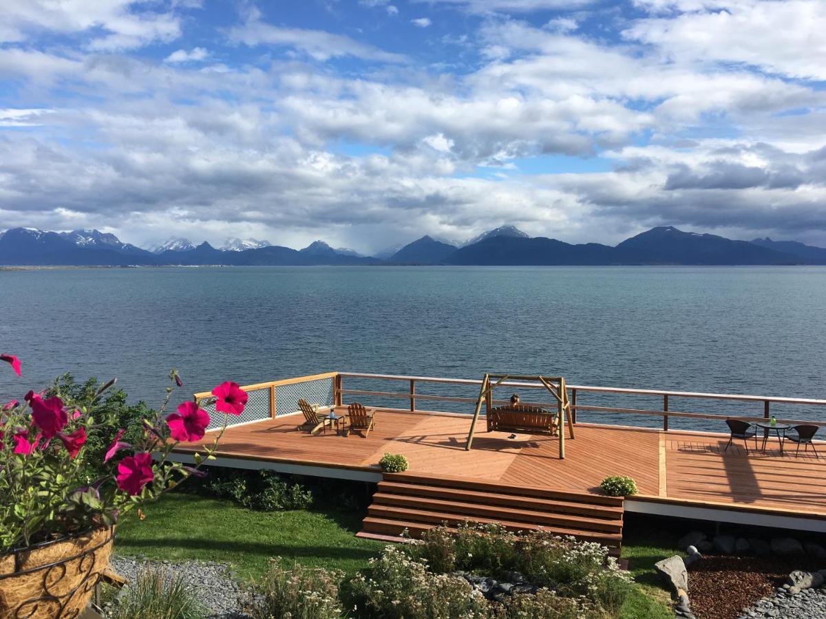 Hotels In Homer Alaska