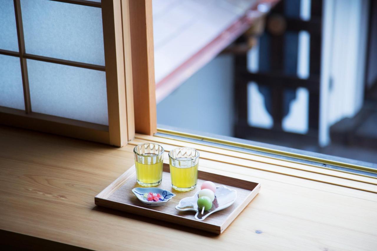Hotel Mugen, Kyoto, Japan - Booking.com