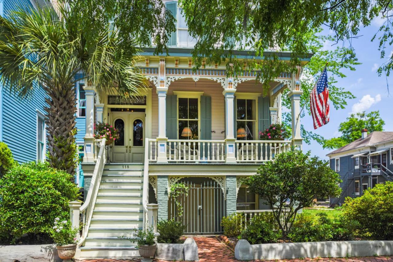 Bed And Breakfasts In Georgetown Georgia