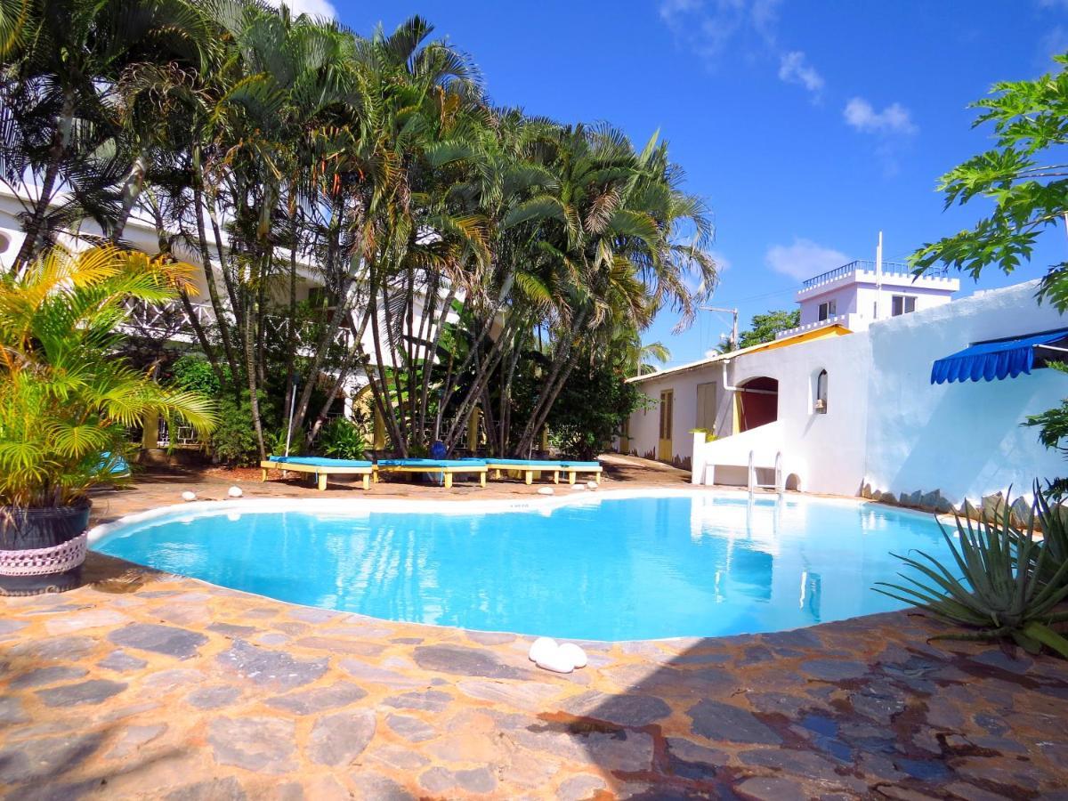 Hotels In Las Galeras